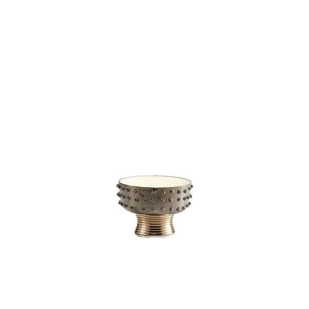 Lunares - Wine Caddy or Nut Dish - Djembe
