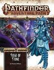 Pathfinder Adventure Path: Ironfang Invasion Part 4 of 6 - Siege of Stone by Thurston Hillman (Paperback, 2017)