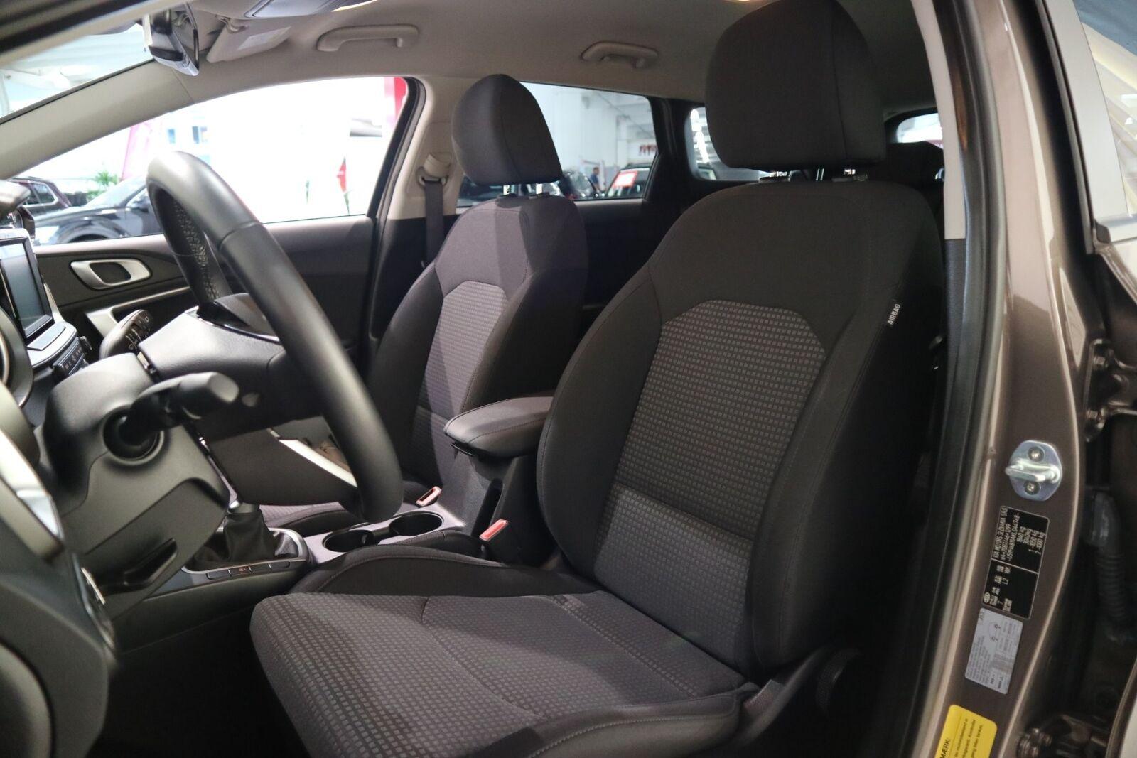 Kia Ceed 1,0 T-GDi Vision SW - billede 9