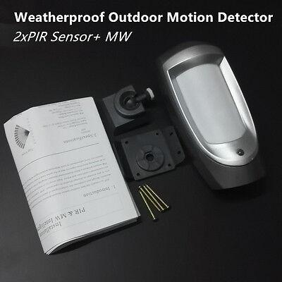 Outdoor Weatherproof Motion Detector Ir