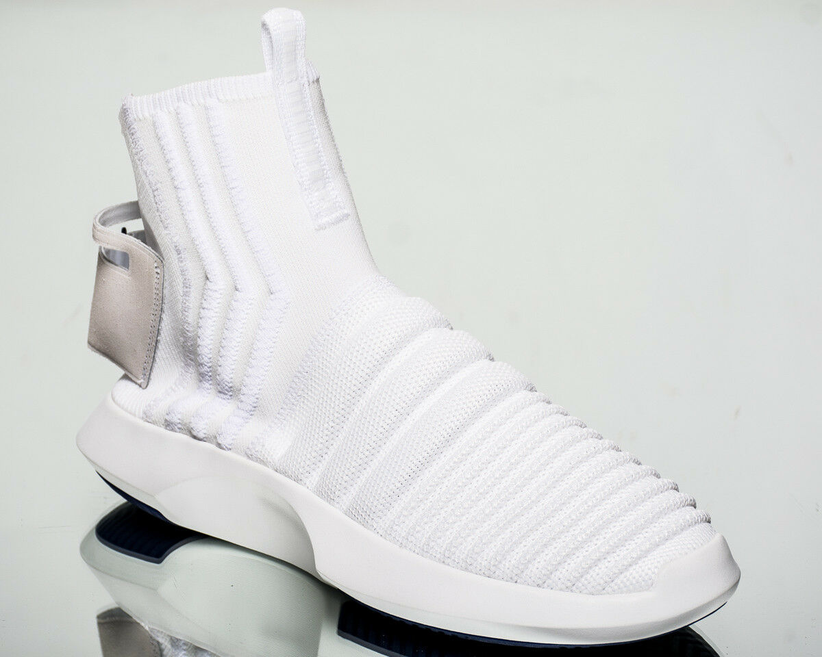 premium selection ebfba 80887 Adidas Originals Crazy 1 ADV Primeknit PK men lifestyle schuhe schuhe  schuhe NEW Weiß CQ1012 0672ca