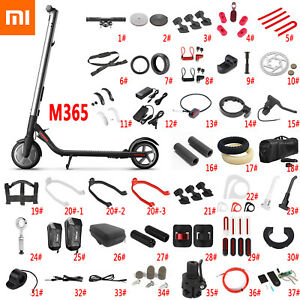 Lots Repair Spare Part Tool Accessories Kit for Xiaomi M365 Pro Electric Scooter