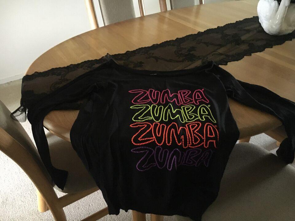 Zumba, str. Large