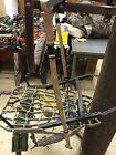 tree stand stabilizer straps(only)lone wolf,summit,api,big game,ol`man,millenium