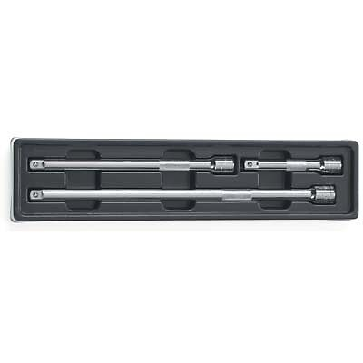 """Gearwrench 81300 3 piece 1//2/"""" Drive Extension Set"""