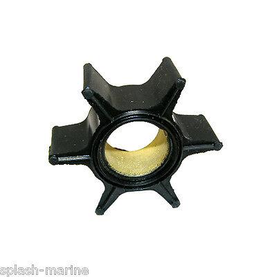 Mercury 50hp 60hp 65hp 70hp 3Cyl 2-Stroke Water Pump Impeller Replaces 47-89983T