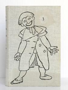 Jacques-le-fataliste-et-son-maitre-DIDEROT-Dessins-Andre-FRANCOIS-Club-1953