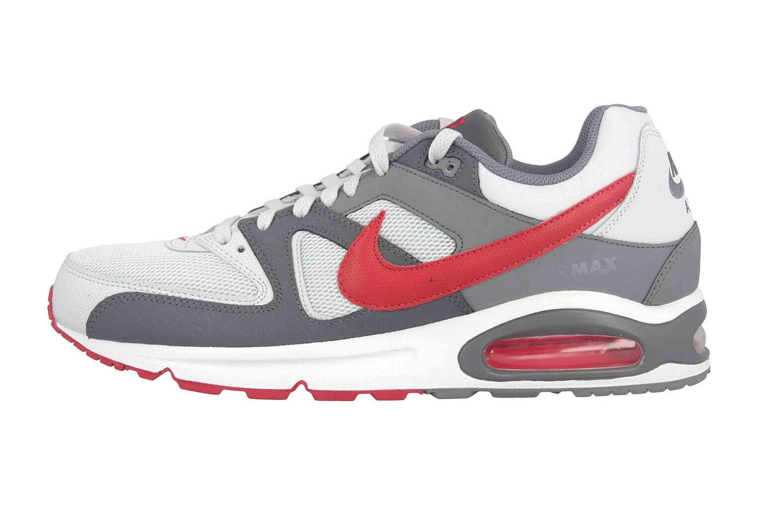 Nike Air Max Command Sportschuhe in Übergrößen Mehrfarbig 629993 049 große Herre