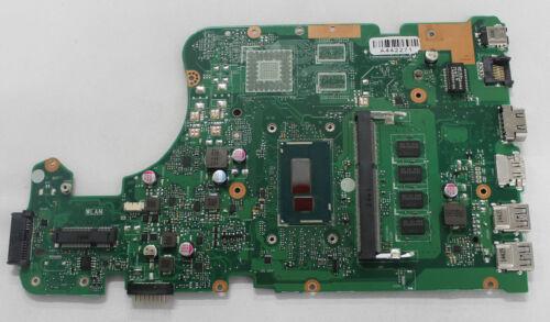 """60NB0650-MB1810 ASUS MOTHERBOARD BD./_4G//I3-4030U//AS X555LA SERIES /""""GRADE A/"""""""