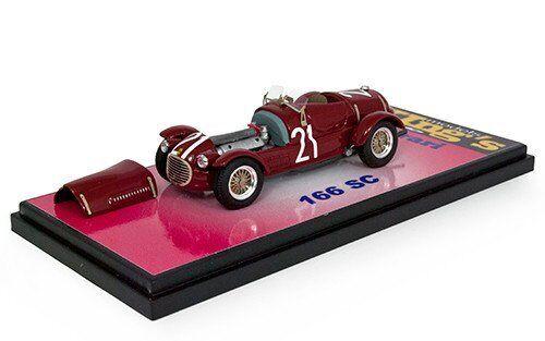 Kings Models 1 43 1948 Ferrari 166 Pescara Giampiero Bianchetti
