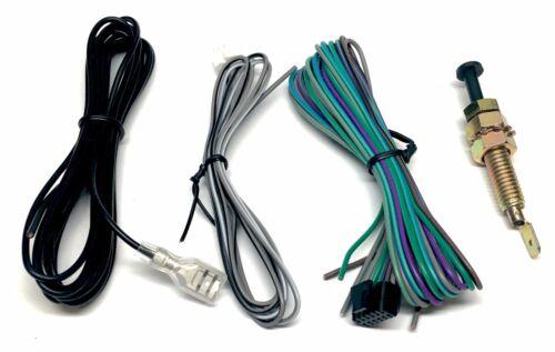 Flashlogic Add-On Remote Start for 2013-2017 RAM 2500 w// ADS-USB Cable FLRSCH10