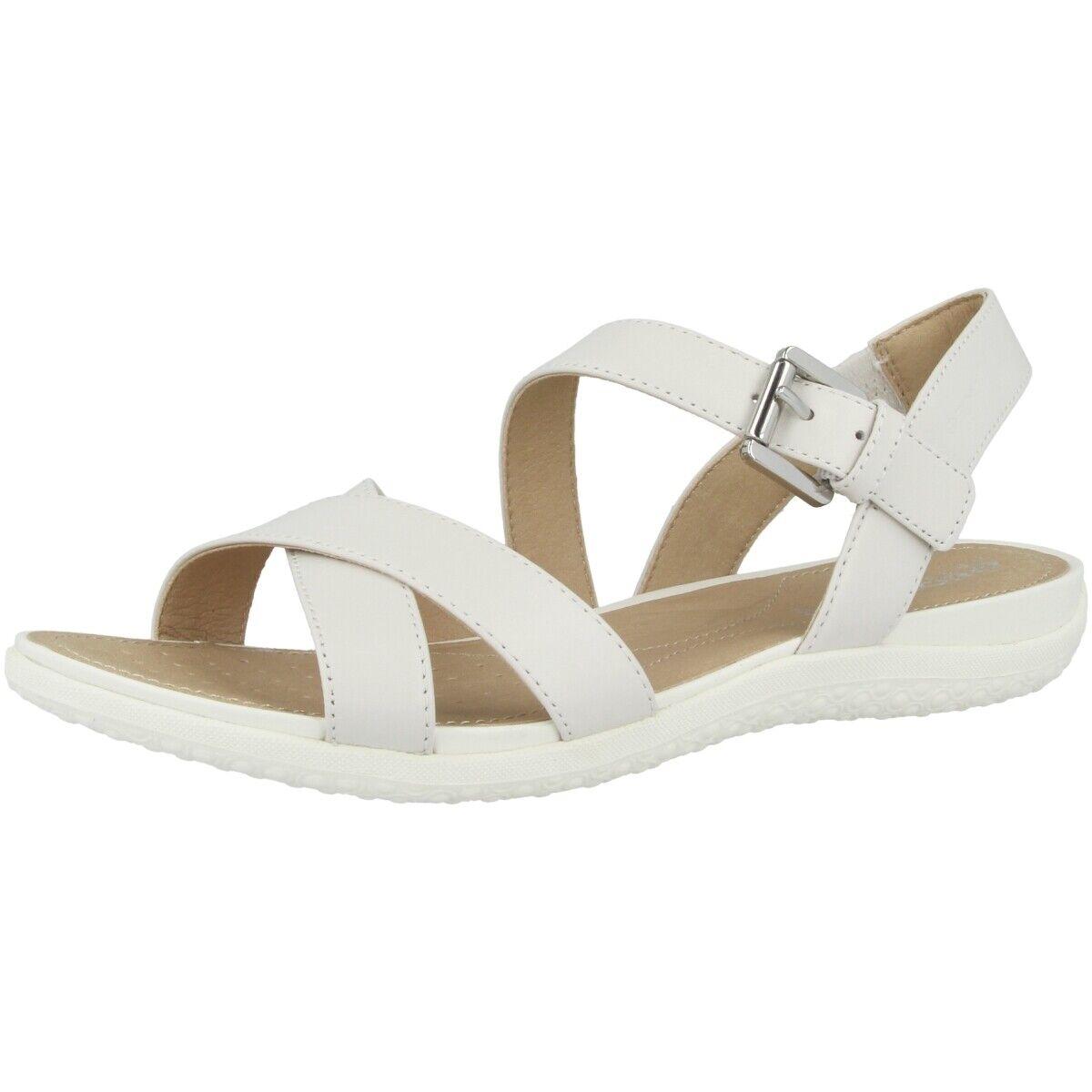 Geox D sand. vega e women shoes sandals casual sandals d92r6e00043c1002