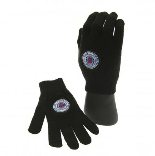 Football Gloves Crest Unisex OFFICIAL Christmas Xmas Father/'s Day Birthday Gift