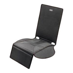 Audi-Kindersitzunterlage-4L0019819A-Sitzschutz-Unterlage-Kindersitz-Sitzschoner