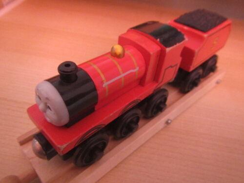 Brio ELC compatible Thomas the Tank Train Engine Wooden Railway Set various av