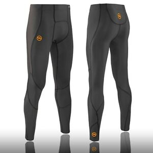 4262b558a292b3 Image is loading Mens-Compression-Pants-Running-Sports-Gym-Athletics-Power-
