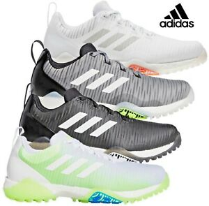 adidas-Code-Chaos-Spikeless-Waterproof-Golf-Shoes-New-Codechaos-2020