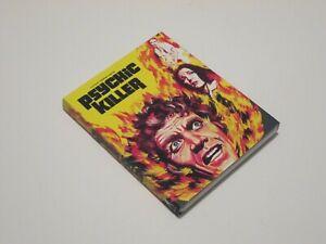 Psiquico-Killer-Blu-ray-DVD-CON-SLIPCOVER-vinagre-sindrome-Edicion-Limitada
