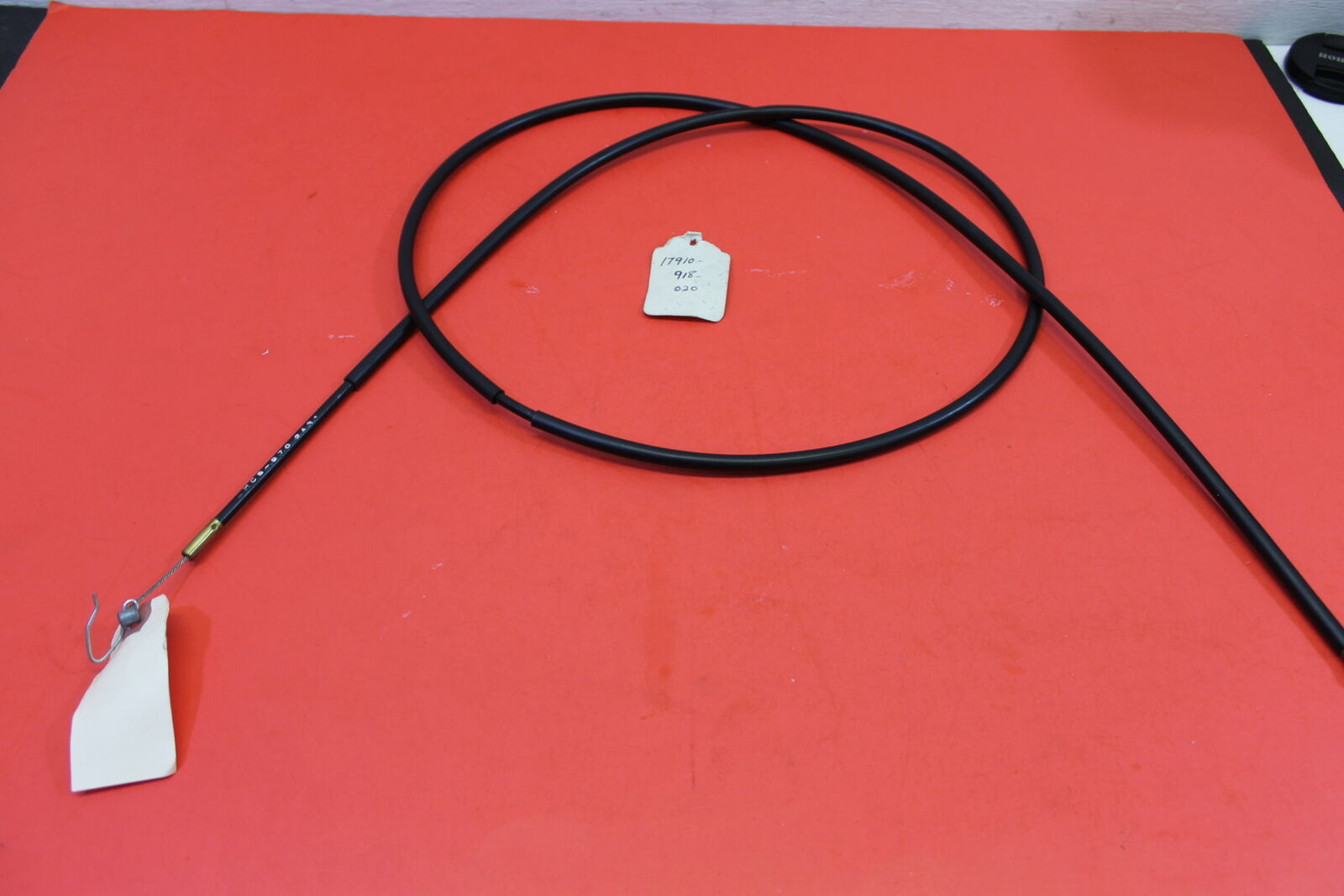 Motion Pro Throttle Cable Replacement NEW Honda ATC 90 1973-1978 ATC90