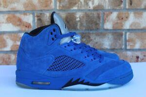premium selection 5db3a 1c09a Image is loading Men-039-s-Nike-Air-Jordan-5-V-