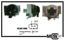 Nuevo OE para MERCEDES-BENZ C200 03-07 E200 02-08 C220 03-08 2.2CDI Alternador