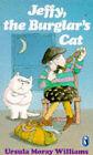 Jeffy, the Burglar's Cat by Ursula Moray Williams (Paperback, 1983)
