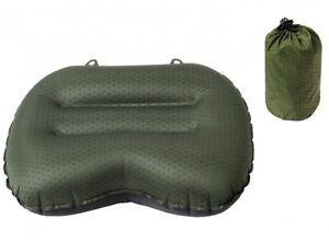 Exped-Comfort-Pillow-Green-Medium-Camping-Hiking-Sleeping-Bag-Pad-Gear-Outdoor