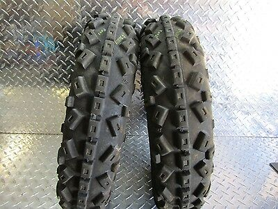"DWT Douglas NEW MX Front 10/"" ATV Tire 20-6-10 20x6x10 2Ply 2 Ply Soft Blue"