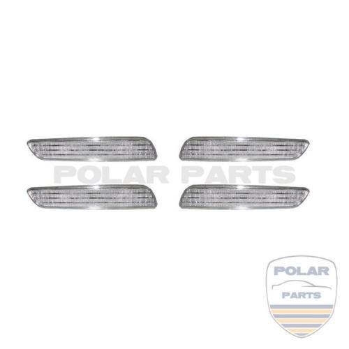 Seitenmarkierungsleuchten weiß Volvo S40 V40 08//2000-2004