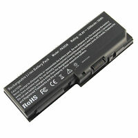 Laptop Battery For PA3536U-1BRS Toshiba Satellite L350 L355-S7907 L355-S7915 New