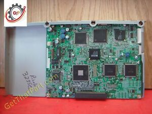 Details about Ricoh 3235C 3228C 3245C Complete Oem IPU PWB Board Assembly