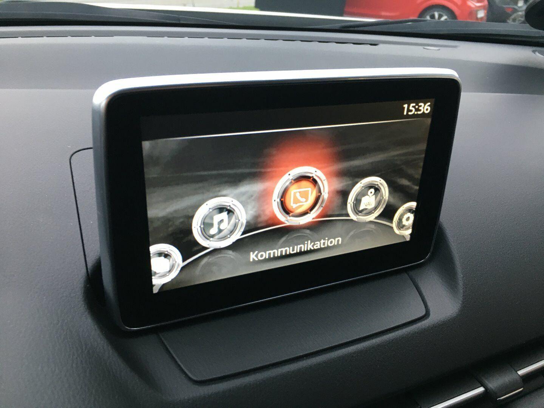 Mazda CX-3 2,0 Sky-G 120 Vision - billede 13