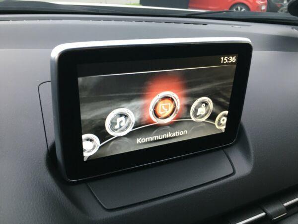Mazda CX-3 2,0 Sky-G 120 Vision billede 13