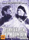 Survival On The Mountain (DVD, 2004)