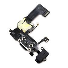 Nappe Prise Noir Pour iPhone 5C Flex Câble Dock Connecteur de Charge et Jack OEM