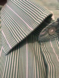 Turnbull-Asser-Shirt-16-Worn-Twice-Absolutely-Gorgeous-L-K