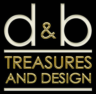 D&B Treasures and Design