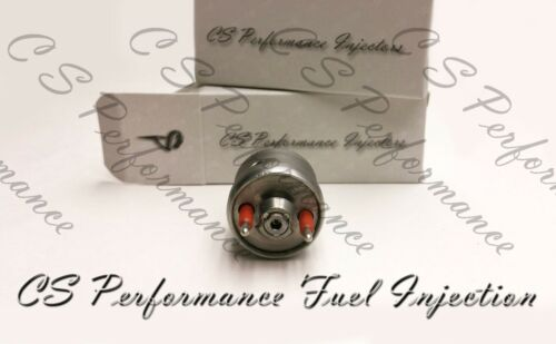 TBI Fuel Injectors Set for 92-93 Chevy Caprice 5.7L V8 1992 1993 5.7 Chevrolet