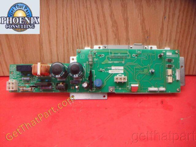 Toshiba 280 Lexmark C910 C912 P621 Motor Driver Card Board 56p9709