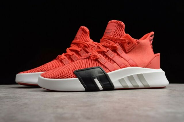competitive price 36299 ebed9 NEW MENS ADIDAS EQT BASK ADV SNEAKERS BASKETBALL B22642-SHOES-MULTIPLE SIZES