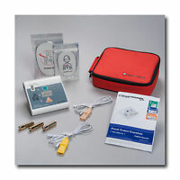 Aed Practi-trainer Essentials Cpr Defibrillator Training Unit, Wnl Wl120es10