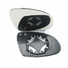 Wing Door Heated Mirror Right Side Glass For VW Golf 2003-09 Jetta MK5 Passat B6