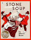 Stone Soup: An Old Tale by Marcia Brown (Paperback, 1986)