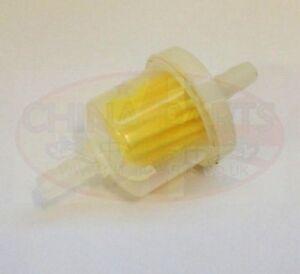 Fuel Filter for Lexmoto LSM 125