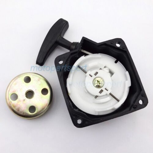 Pull Starter For Earthquake E43 Earth Auger Power Head Standard Hand Recoil Assy