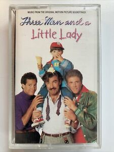 Music-From-The-Original-Motion-Picture-Soundtrack-Three-Men-And-A-Little-Lady