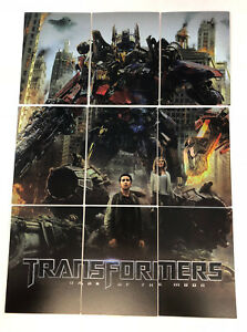 PROMO-CARD-SET-TRANSFORMERS-OPTIMUM-COLLECTION-Breygent-From-Binder-BF1-BF9