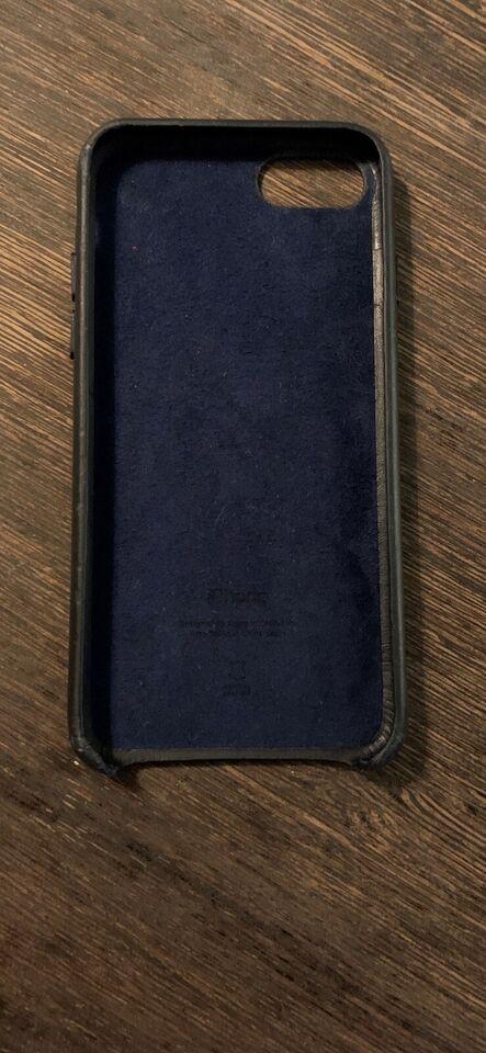 iPhone 7, 8 GB, blå