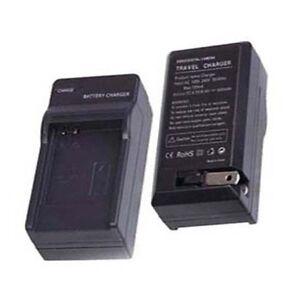 Cargador MICRO USB para Pentax XG-1 LB-060 XG1