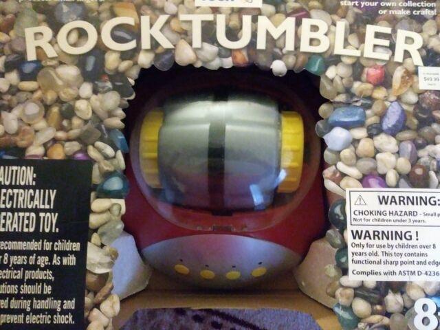 Elenco EDU-36793 Rock Tumbler Ages 10+